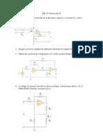 Analog Ödev 2