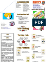Brochure iTHINK