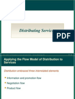 Distributiong Services