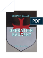 OPERATION BAUCENT Chap 2/1