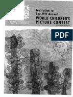 Concursul International de Desene(1)