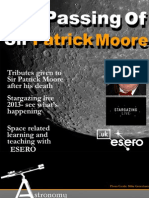 Astronomy Wise January 2013 Free EZine