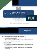 Cours IA Chapitre2