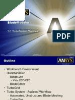 ANSYS BLADEMODELER TUTORIAL PDF