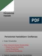 Agresiv Periodontitis