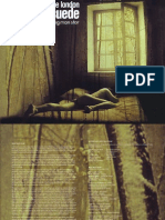 Dog Man Star - PDF Booklet
