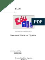 Libro Blog EduTic