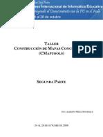 Taller Mapas Conceptuales (Parte 02)