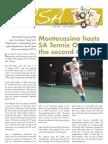 CASA Newsletter Issue 18