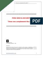 Fengshui SecurityEbook