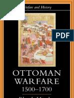 Ottoman Warfare 1500 - 1700