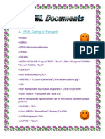 Html Projects For Students Pdf