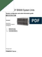 BX600