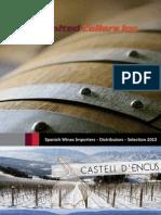 TechPages Castell D Encus