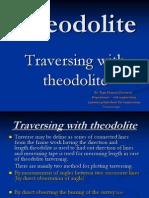 28636003 Ppt on Theodolite