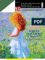 The Pulse Magazine January 2013 issue