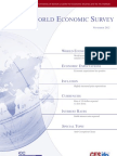 World Economic Survey