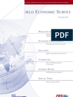 World Economic Survey