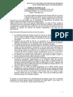 Impacto en Venezuela por Desarrollo de las SHALE