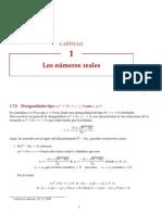 1.7.8 Desigualdades Tipo Cuadratica