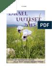 Israel Uutiset 2013