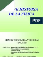 Historia+de+La+Fisica