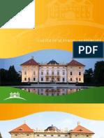 Czech Republic - Castle of Slavkov