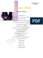 To Your Man