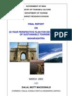Maharashtra Tourism 2003