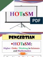 HOTsSM