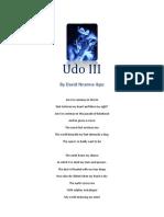Udo III