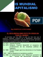 Crisis Mundial Del Capitalismo 2009 1