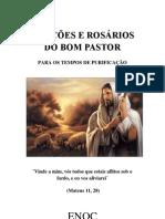 Enoc   Oraciones y Rosarios(Portugués)