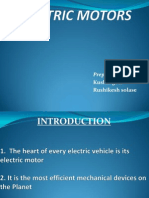 ELECTRIC MOTOR PPT.pptx