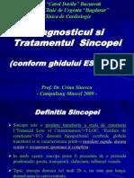 C1' - Sincopa