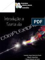 Introdução à Teoria da Complexidade