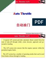 Auto Throttle