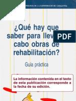 Qué hay que saber para llevar a cabo obras de rehabilitación_ITeC_1988