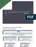 UD1 PPT2 Protección infancia -Organismos - Normativa internacional, estatal  y autonómica