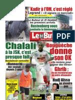 LE BUTEUR PDF du 01/01/2013