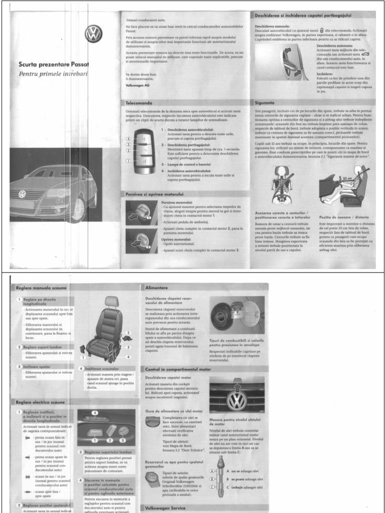 2006 passat service manual