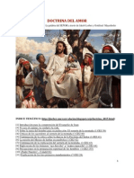 Doctrina del Amor (extraída de Nueva Revelacion)