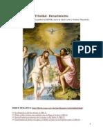 Trinidad - Renacimiento (extraída de Nueva Revelacion)