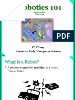 robotics101.ppt