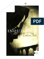 116139405 Catherine Jinks El Inquisidor