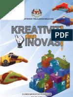 Kreativiti Dan Inovasi
