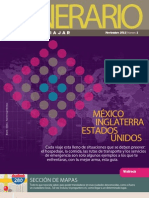 Revista Itinerario