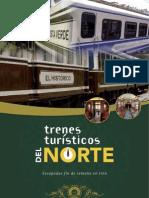 catalogo trenes norte