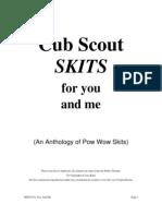 Skit Book