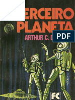 O Terceiro Planeta - Arthur C. Clarke